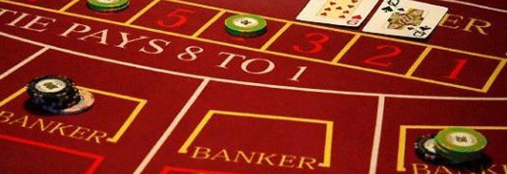 007 Casino Night